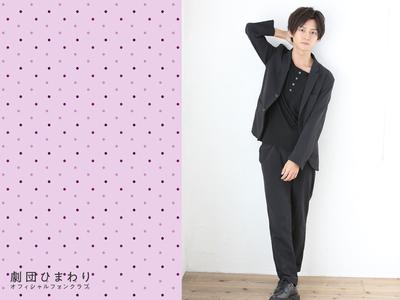 【6月】Wallpaper 植田慎一郎(PC1600)