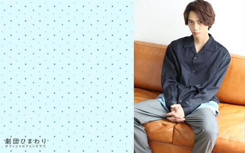【7月】Wallpaper 栗原大河(PC1920)