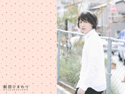 【9月】Wallpaper 吉田翔吾(PC1600)