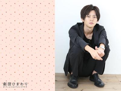 【9月】Wallpaper 植田慎一郎(PC1600)