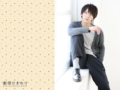 【11月】Wallpaper 田中尚輝(PC1600)