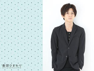 【12月】Wallpaper 植田慎一郎(PC1600)