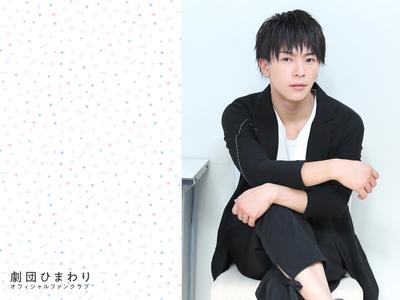 【8月】Wallpaper 田中尚輝(PC1600)