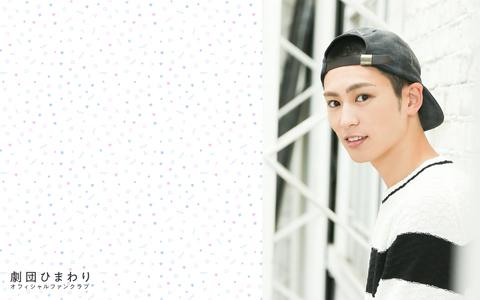 【8月】Wallpaper 塩田康平(PC1920)