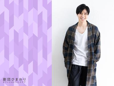【6月】Wallpaper 土屋神葉(PC1600)
