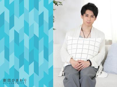 【7月】Wallpaper 鐘ヶ江洸(PC1600)
