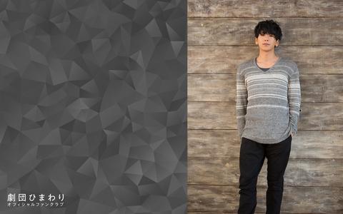 【3月】Wallpaper 松田岳(PC1920)