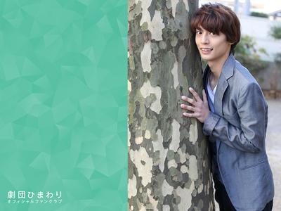 【7月】Wallpaper 栗原大河(PC1600)