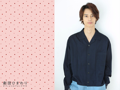 【1月】Wallpaper 栗原大河(PC1600)