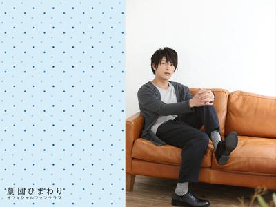 【2月】Wallpaper 田中尚輝(PC1600)