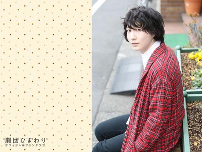 【3月】Wallpaper 吉田翔吾(PC1600)
