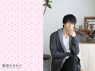 【4月】Wallpaper 鐘ヶ江洸(PC1600)